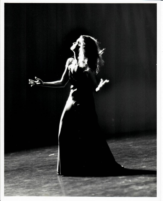 1988-MACBETH- Jane Comfort-Photo by Johan Elbers