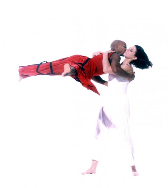 2004-PERSEPHONE-Olase Freeman and Cynthia Svigals-Photo by Arthur Elgort