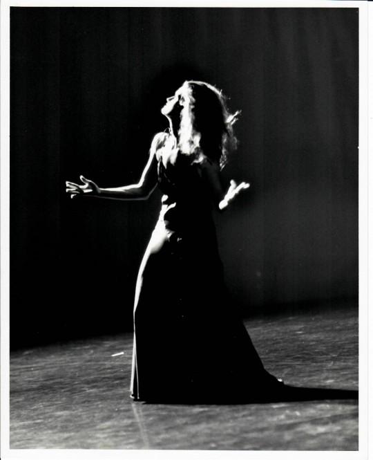 1988-MACBETH- Jane Comfort-Photo by Johan Elbers