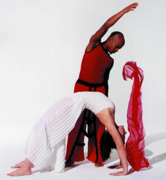 2004-PERSEPHONE-Olase Freeman and Cynthia Svigals-Photo by Arthur Elgort